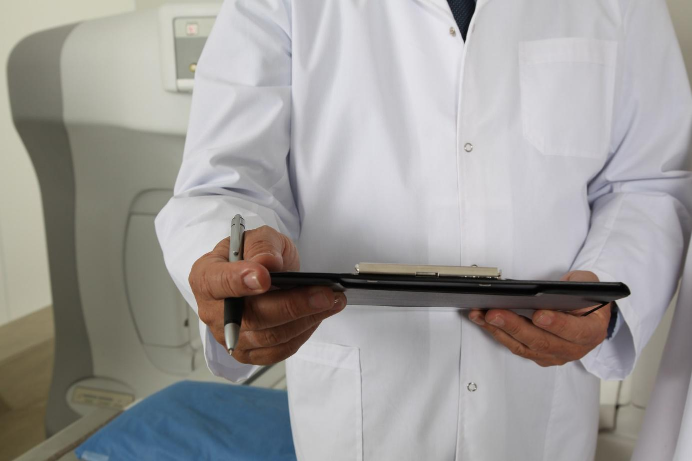 Endokrynolog diagnoza